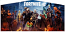 Module Jump W/Fortnite Halloween Banner