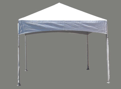 10 by 10 Frame Tents