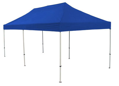 10 by 20 Pop up Tent