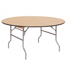 """60"""" Adult Round Table"""