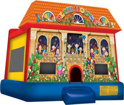 Club House Jump