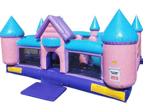 Todder Glitz & Glam Castle