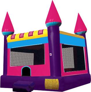 Small Dream Castle