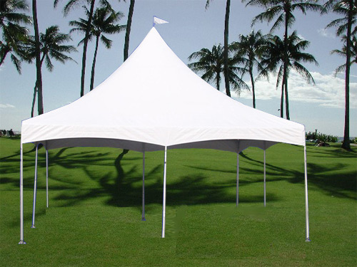 20 by 20 Tent