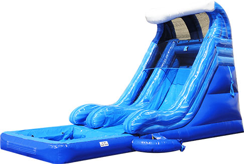 Tidal Wave w/Pool