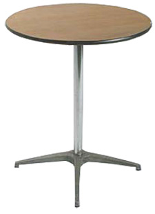 """30"""" Cocktail Table"""