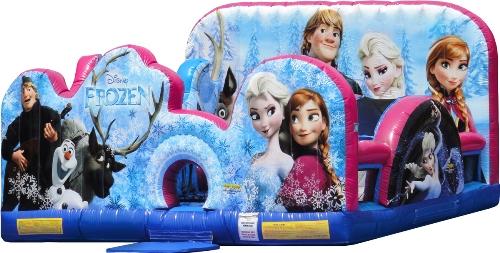 Frozen Toddler Town