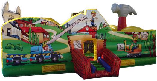 Little Builders (Toddler Unit)