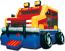 Monster Wheels Truck