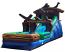 Rock'n Rapids Water Slide w/Pool