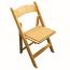 Fancy Wooden Chair