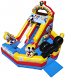 Mickey Park Junior Slide with Pool