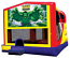 Extra Large Module 4 in 1 combo Wet/Dry Slide With Hulk Banner