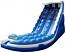 Curve Action Double Slide w/ 2 pools