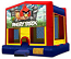 Module Jump w/ Angry Birds Banner