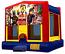 Module Jump w/ Lego Banner