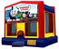 Module Jump w/ Thomas & Friends Banner