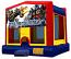 Module Jump w/ Transformers Banner