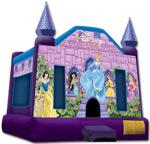 Disney Princess Jump