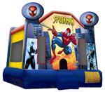 Spiderman Jump